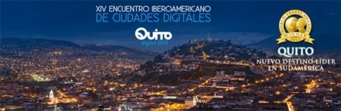Encuentro Iberoamericano Ciudades Inteligentes