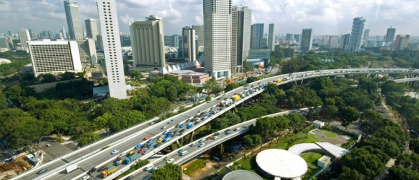Intelligent Transportation System in Singapore